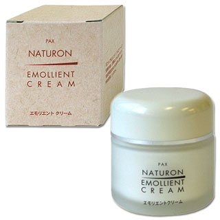 パックスナチュロン emollient cream moisturizing cream 35 g PAX NATURON Sun oil *.