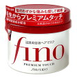 フィーノ プレミアムタッチ 浸透美容液ヘアマスク (特に傷んだ髪用・洗い流すタイプ) 230g fino SHISEIDO *