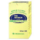 パックスナチュロン 洗濯槽&パイプクリーナー 300g×3袋 PAX NATURON 太陽油脂 *