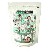 【セスキ炭酸ソーダ】 地の塩 家庭用ソーダ アルカリウォッシュ 500g *