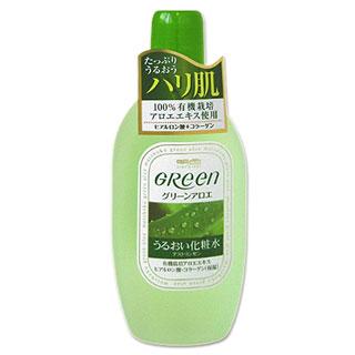 明色グリーンアストリンゼン(うるおい化粧水)170mlGReen