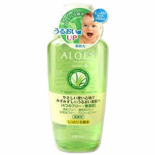 -Thanksgiving sale! Utena Aloes moist makeup water 240 ml ALOES utena *