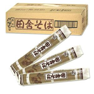 黒そば粉使用で、そば風味良好●送料無料! ふるさとの味 五木 田舎そば 250g×20袋入(ケー...