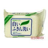 ミヨシ 台所用せっけん 白いふきん洗い 135g MiYOSHi