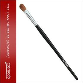熊野筆/化粧筆/熊野化粧筆/メイクブラシ/レギュラータイプアイシャドーブラシ小(ウィーゼル)