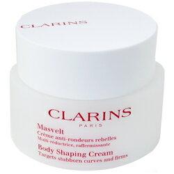 クラランス CLARINS肌をすっきり引き締めるボディ用マッサージクリーム (化粧品)クラランス ...