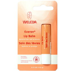 【WELEDA ヴェレダ】ヴェレダ WELEDA エバロン リップ バーム 4.8g 【WELEDA ヴェレダ】...
