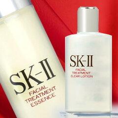 SK-II/SK2[マックスファクター SK-2 化粧品 sk-ii]マックスファクター SK-II SK2 化粧水 & 拭...