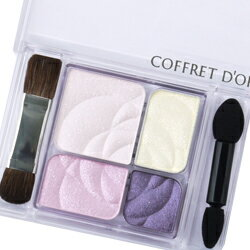コフレドール COFFRET D'ORカネボウ コフレドール COFFRET D'OR  3D グロッシー アイズ 【...