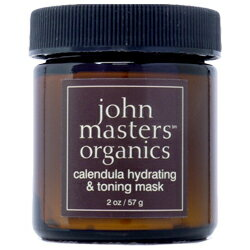 ジョンマスターオーガニック カレンデュラ ハイドレイティング マスク 57g john mas…