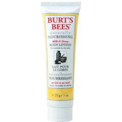 バーツビーズ Burt's Bees BURT'S BEES ナリッシングミルク&ハニー ボデ…