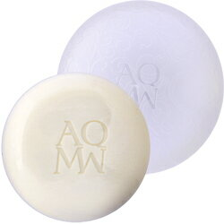 コーセー コスメデコルテ COSME DECORTE AQMW フェイシャル バー 100g 洗顔石鹸