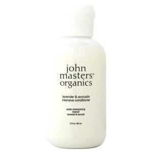 ジョンマスターオーガニック John Masters Organics【ジョンマスターオーガニック】【ミニサイ...