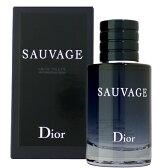 クリスチャン ディオール Christian Dior ソヴァージュ オードトワレ EDT 60mL (香水)