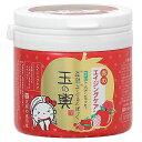 豆乳よーぐるとぱっく 玉の輿 赤のエイジングケア 150g