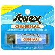 サベックス SAVEX リップクリーム スティック 4.2g (潤い 保湿)