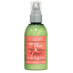 ロクシタン L'OCCITANE 31%OFF 傷みやすい髪をツヤ髪に仕上げる (loccitane)ロクシタン L'OCC...