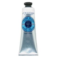 25%OFFロクシタン L'OCCITANE ハンドクリーム うるおい補給、保護効果のあるハンドクリーム (l...