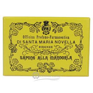 サンタマリアノヴェッラ アーモンド パケット