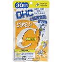 【メール便(ゆうパケット)対応】 DHC ビタミンC(ハードカプセル) 30日分 60粒 34.6g 【あす楽_土曜営業】