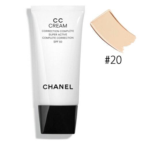 CHANEL CC Cream CC N 30ml 20() SPF50 CHANEL UV56...