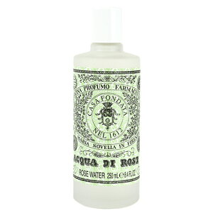 送料無料 サンタ・マリア・ノヴェッラ ローズウォーター 250ml ※外箱なしの場合がございます[6239] 化粧水 サンタマリアノヴェッラ