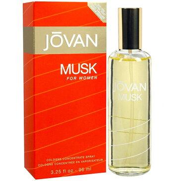 【ジョーバン】 ムスク フォーウーマン COL SP 96ml【香水】(jo096-002)