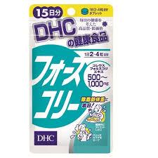 DHC フォースコリー 60粒
