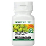 アムウェイ ニュートリライト ビタミンCプラス 60粒 オールデータイプ (ビタミンC含有食品)(10-9741-J)