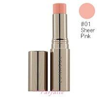 ルナソル -LUNASOL カラースティック #01 Sheer Pink 5.2g [チーク]:【メール便対応】