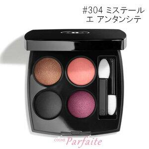 CHANEL eyeshadow quad -CHANEL- 304 2g 02