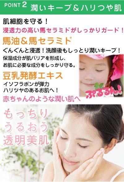ピコモンテ・ジャパン『NATULAUGHどろばーゆあわ洗顔』