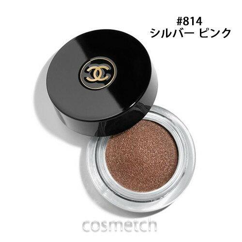 CHANEL Eyeshadow 814