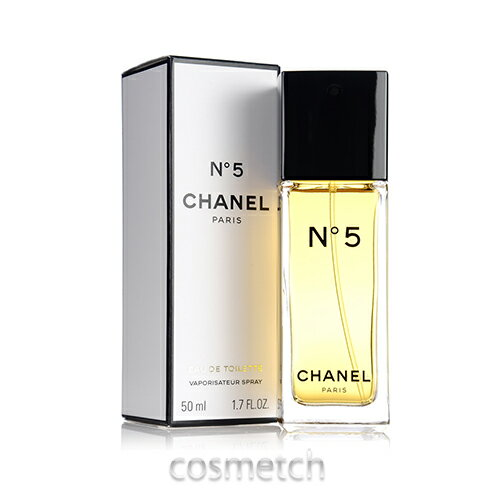CHANEL 05 No.5 EDT 50ml SP