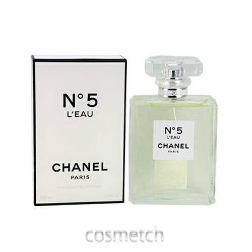 CHANEL 05 No.5 EDT 100ml SP