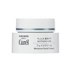 Curelの乾燥肌向けおすすめクリーム