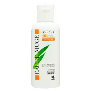 肌の汚れや余分な皮脂を落とし必要な水分を与え肌を整えます!オードムーゲ 薬用ローション 1...