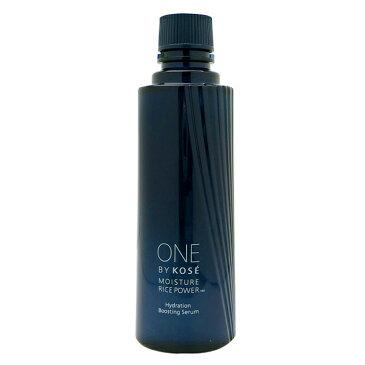 コーセー ONE BY KOSE ワンバイコーセー 薬用保湿美容液 60mL(付けかえ用) ※お一人様2個限り