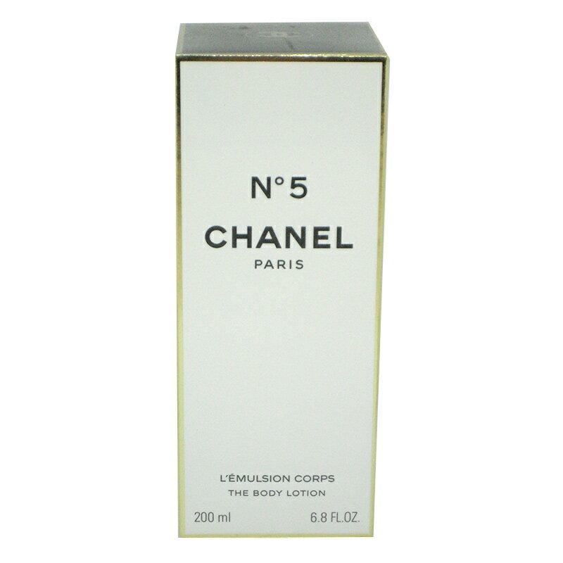 CHANEL 05 NO5 200ml