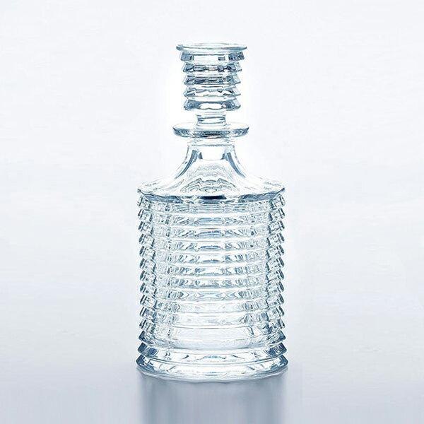 【送料無料】東洋佐々木ガラス ウイスキーデカンタ 750ml (MW01601) [デカンタ デキャンタ]