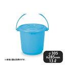 【送料無料】トンボ バケツ 13型 本体(092084)業務用