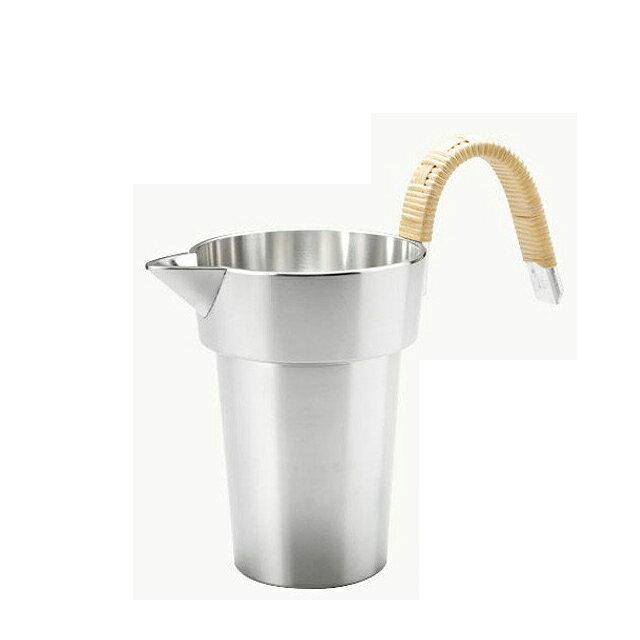 【ギフト】大阪錫器 タンポ 3.0(700ml)(10-11-2) [和風 迎春 ハンドメイド][伝統][工芸][日本製]:コスモキッチン 家庭・業務用食器