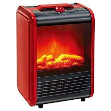 暖炉風セラミックファンヒーターSZPTC-14/暖炉風ヒーター/セラミックヒーター/ファンヒーター/暖炉型ファンヒーター/暖炉ヒーター