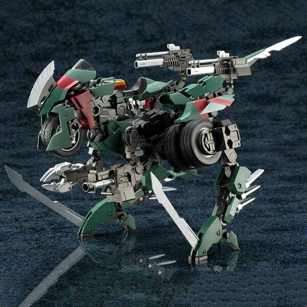 プラモデル・模型, ロボット  124 KOTOBUKIYA