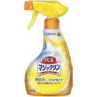 【花王】バスマジックリン 泡立ちスプレーハンディスプレー 380mL【お風呂掃除】【浴室用洗剤】