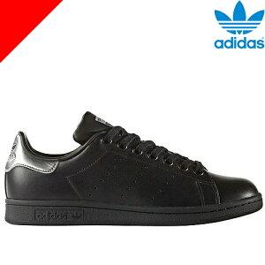 adidas アディダス スニーカー スタンスミス アディダス オリジナルス メンズ 黒 ブラック adidas Originals STAN SMITH W BB5156 [アウトレット]