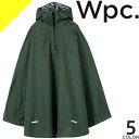 wpc w.p.c レインコート スプリングコート レディー...