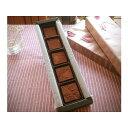 生チョコレート 5個入り     母の日,父の日 ウエディングプチギフト,誕生日,内祝い,合格祝い,冠婚葬祭にぴったり!