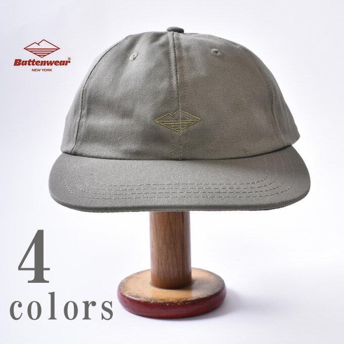 メンズ帽子, キャップ BattenwearField Cap 4S-30