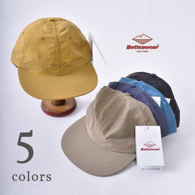 メンズ帽子, キャップ BattenwearField Cap NYLON 5